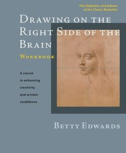 Cover of: Drawing on the right side of the brain workbook