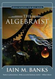 Cover of: The Algebraist
