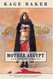 Cover of: Mother Aegypt and Other Stories