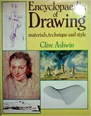 Cover of: Encyclopaedia of drawing