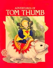 Cover of: Adventures of Tom Thumb | David Cutts