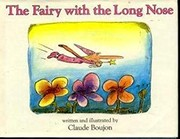 Cover of: The fairy with the long nose | Claude Boujon