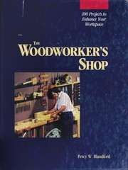 Cover of: The woodworker