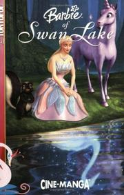 Cover of: Barbie of Swan Lake