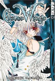Cover of: Glass Wings | Misuzu Asaoka