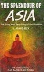 Cover of: The Splendour of Asia | L. Adams Beck