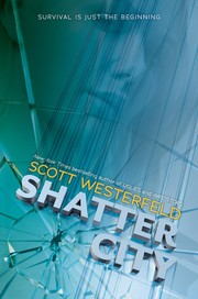 Cover of: Shatter City |