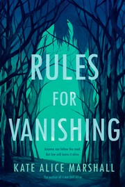 Cover of: Rules For Vanishing |