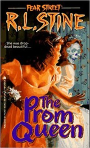 Cover of: The Prom Queen | R. L. Stine