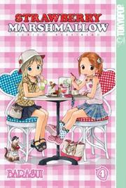 Cover of: Strawberry Marshmallow, Volume 4 | Barasui