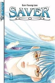 Cover of: Saver Volume 1 (Saver)
