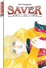 Cover of: Saver Volume 4 (Saver)