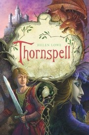 Cover of: Thornspell | Helen Lowe