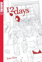 Cover of: 12 Days | June Kim