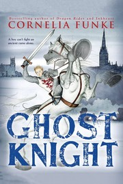 Cover of: Ghost knight | Cornelia Caroline Funke