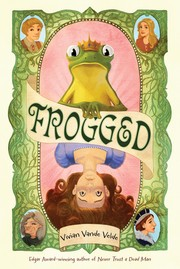 Cover of: Frogged | Vivian Vande Velde