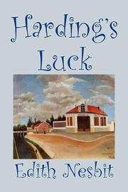 Cover of: Harding's luck