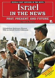 Cover of: Israel in the news: past, present, and future