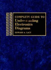 Cover of: Complete guide to understanding electronics diagrams