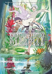 Cover of: To Your Eternity 9