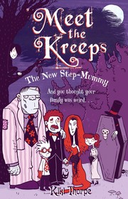 Cover of: The new step-mummy |