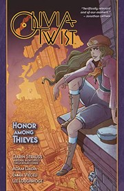 Cover of: Olivia Twist