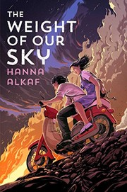 Cover of: The Weight of Our Sky | Hanna Alkaf
