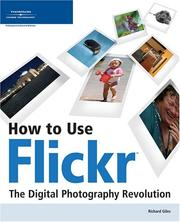 Cover of: How to Use Flickr