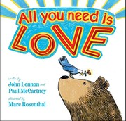 Cover of: All You Need Is Love