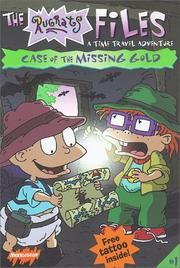Cover of: Case of the missing gold