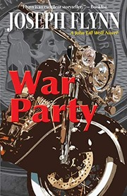 Cover of: War Party