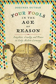 Cover of: Four Fools in the Age of Reason