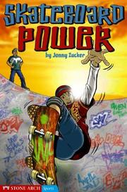 Cover of: Skateboard power