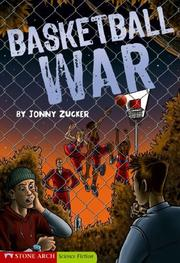 Cover of: Basketball war