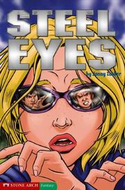 Cover of: Steel eyes