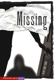 Cover of: Missing (Vortex Books)
