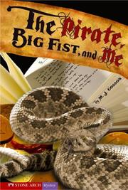 Cover of: The Pirate, Big Fist, And Me (Vortex Books)