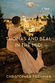 Cover of: Thomas and Beal in the Midi