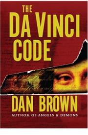 The Da Vinci Code on Playaway by Dan Brown