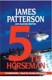 The 5th Horseman on Playaway by James Patterson