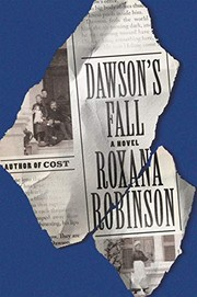 Cover of: Dawson's Fall