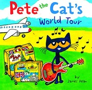 Cover of: Pete the Cat's World Tour