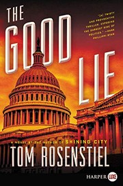 Cover of: The Good Lie