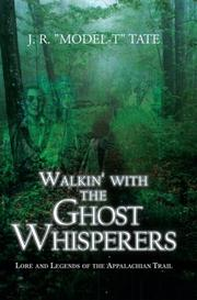 Cover of: Walkin' with the Ghost Whisperers