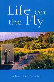 Cover of: Life on the Fly