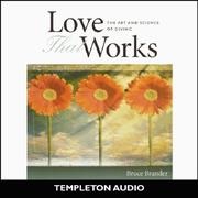 Cover of: Love That Works