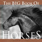 Cover of: The Big Book of Horses | J.C. Suares