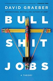 Cover of: Bullshit Jobs