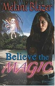 Cover of: Believe the Magic