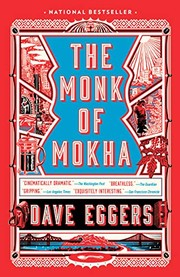 Cover of: The Monk of Mokha